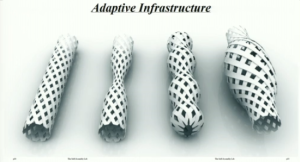Adaptive Infrastructure